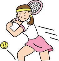テニスは 狭窄性腱鞘炎になりやすい