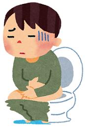 痔ろうは怖い病気です。
